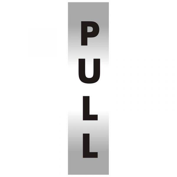 Pull Office Door Sign