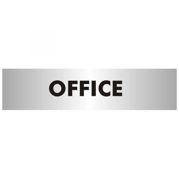 Office Office Door Sign