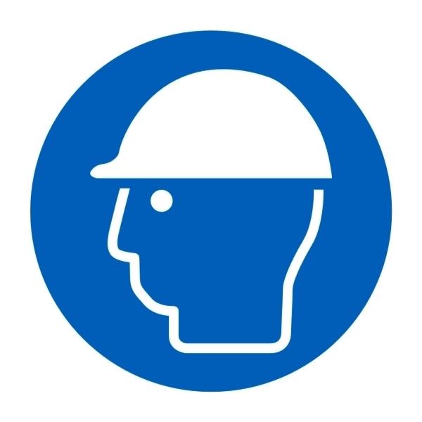 Hard Hat Graphic