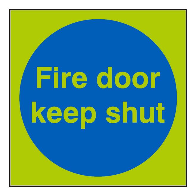 Building Regulations 1999 – Fire Doors